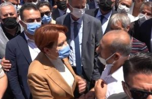 KHK'liden Akşener'e: Milletvekilinin yeğeni benden 150 bin lira istedi