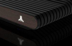Atari VCS : Efsane Atari geri döndü
