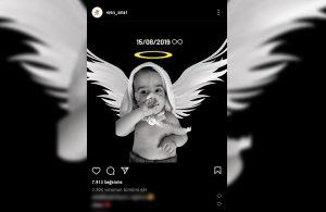 SMA hastası Eren bebek hayatını kaybetti