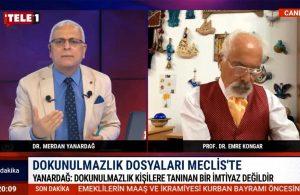 Yanardağ, Kılıçdaroğlu'nun açıklamalarına neden karşı olduğunu açıkladı