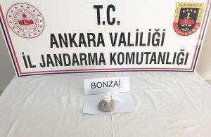 Jandarmadan narkotik uygulaması; 12 gözaltı