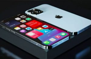 iPhone 13 modelinde always on display özelliği tercih edilecek
