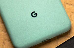 Google Pixel Temmuz güncellemesini aldı