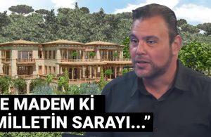 Murat Muratoğlu, Erdoğan'ın yazlık sarayına rezervasyon yaptırabildi mi?