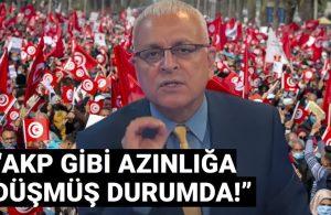 Tunus'ta gerçekten neler oluyor? (Merdan Yanardağ anlatıyor)