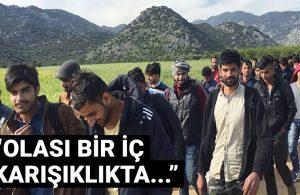 Afgan mülteciler, neden komşu ülkelere değil de Türkiye'ye geliyor? (Merdan Yanardağ anlatıyor)