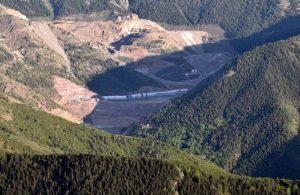 15 kentte orman alanları madene açıldı