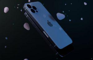 Apple ekran altı kameralara sıçak bakmıyor