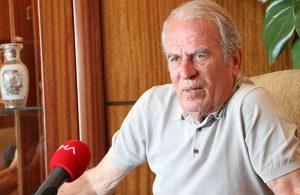 Mustafa Denizli isyan etti: 25 gündür hiçbir şey yapılmadı