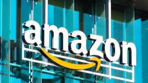 Amazon, kripto para