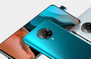 K40 Ultra, yeni bir orta sınıf akıllı telefon olarak yolda