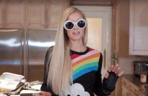 Paris Hilton ekranlara geri dönüyor