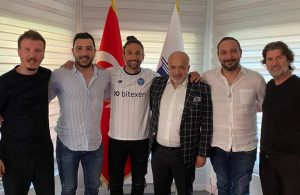 Lucas Castro, Adana Demirspor'da