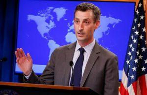 ABD'den KKTC ve Türkiye'ye tepki: Kışkırtıcı, kabul edilemez