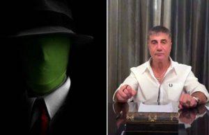 Anonymous'tan Peker'e: Yürü git, faşist