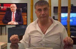 Sedat Peker'den yeni iddia: Yüksek mevkidekileri kurtarmak için AKP'li Ahmet Kurtuluş'u öldürttüler