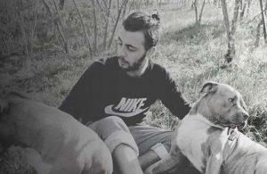 CHP Hendek Gençlik Kolları Başkanı Anıl Tanrıkulu hayatını kaybetti