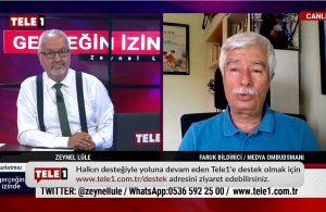 Faruk Bildirici: Erdoğan 'söke söke' iktidarı kaybedecek