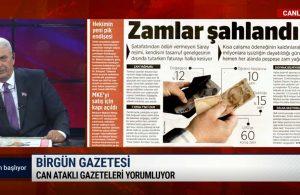 Can Ataklı, Türkiye'yi dört maddeyle özetledi
