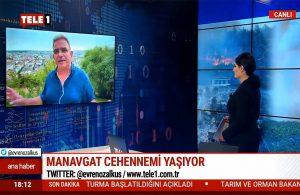 CHP'li Budak: THK uçaklarının kullanılamamasının sebebi…