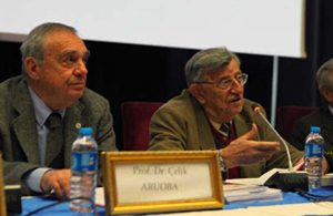 Prof. Dr. Çelik Aruoba hayatını kaybetti
