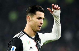 Cristiano Ronaldo Instagram'ın en çok kazanan ünlü oldu