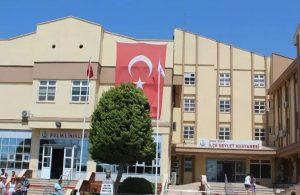 'Tecavüze Uğramış Hasta' ibaresi bu kez Didim Devlet Hastanesi'nde