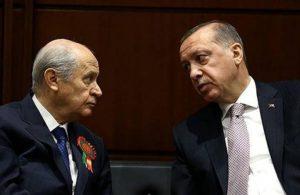 Selvi: MHP 'Serok Erdoğan' sloganını bölücü bulmadı