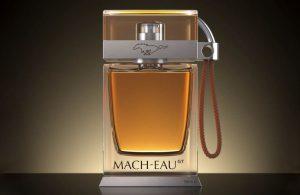 Ford benzin kokulu parfüm tanıttı