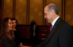 İddia: AKP, belediye başkanlığı için Hülya Avşar'la görüştü