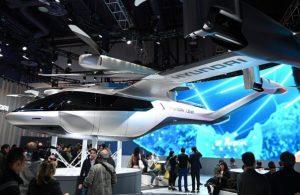 Hyundai uçan arabalar için tarih verdi: 2030