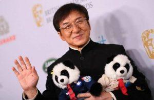 Jackie Chan'in 'ÇKP üyesi olmak istiyorum' sözü tepki çekti