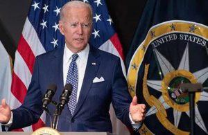 Joe Biden'dan yeni aşılananlar için 100 dolarlık teşvik çağrısı