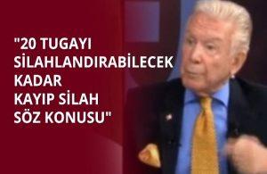 Uğur Dündar TELE1'de açıkladı: Türkiye'nin bir numaralı milli güvenlik sorunudur!