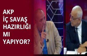 """""""Bu silahlar AKP'li olmayanlara karşı mı kullanılacak?"""""""