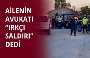 Konya'da katliam! 7 kişilik aileyi silahlı saldırıda öldürdüler