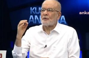 Karamollaoğlu'ndan Kılıçdaroğlu açıklaması: İktidardakiler 'amin' demeli