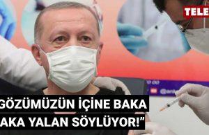 İşte Erdoğan'ın büyük propaganda hatası…