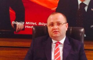 Pehlivan, öldürülen AKP'li Kurtuluş'un fotoğraflarını yayınladı