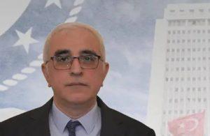 Türkiye'nin Saint Petersburg Başkonsolosu hayatını kaybetti