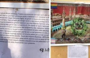 BOUN Sergi davası: MHP'li Çepni tanık olmadığı olayın şahidi oldu