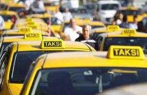 Korsan taksiciler işi büyüttü: Şehirlerarası yolculuk yapacaklar