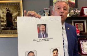 """CHP'li Arık """"Çift maaş alan belediye başkanları var"""" diyerek isimlerini paylaştı"""