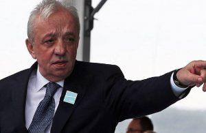 Gençlik ve Spor Bakanlığı'nın 114 milyon TL'lik ihalesi Cengiz'e gitti