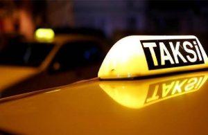 İBB ile havalimanı taksicileri anlaştı: Ruhsatlar aktif hale getirildi