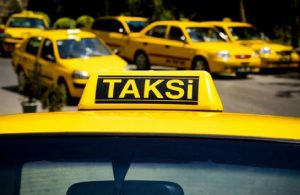 İBB, fazla ücret aldığı iddia edilen 400 taksiyi bağladı