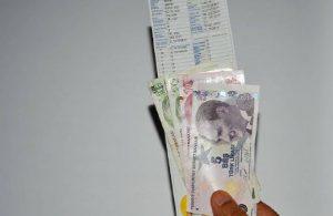 Kahveci: Enflasyonun 3 katı zam geldi