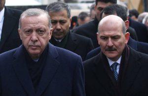 """""""Erdoğan ile Soylu kirli bir suçun üstünü örtüyorlar"""""""