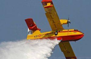 Fuat Oktay topu Soylu'ya attı: THK uçakları İçişleri Bakanlığı'nın yetki alanında