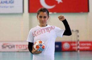 ABB, Merve Akpınar'ın ilhamıyla Şanlıurfa'da spor kulübü kuracak